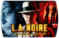 L.A. Noire The Complete Edition (ключ для ПК)