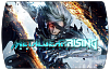 Metal Gear Rising Revengeance (ключ для ПК)
