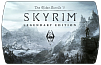 The Elder Scrolls 5 Skyrim Legendary Edition (ключ для ПК)