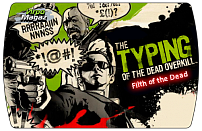 Typing of the Dead - Filth of the Dead