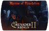 Crusader Kings II - Hymns of Revelations