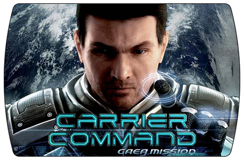 Carrier Command Gaea Mission (ключ для ПК)