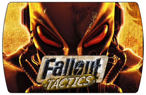 Fallout Tactics Brotherhood of Steel (ключ для ПК)