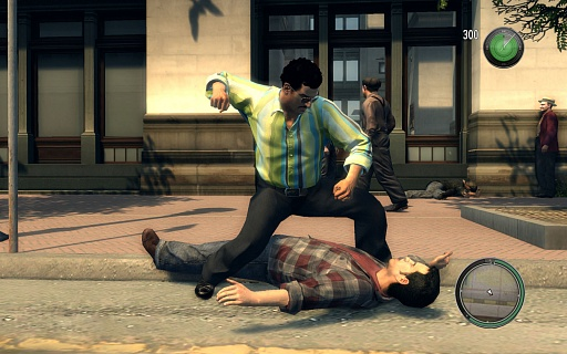 Mafia 2 – Joe's Adventures