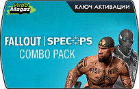 Brink – Fallout SpecOps Combo Pack