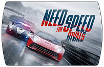 Need for Speed Rivals (ключ для ПК)
