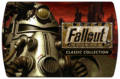 Fallout Classic Collection (ключ для ПК)