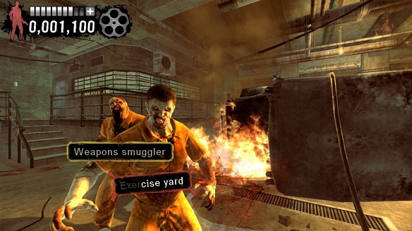 Купить Typing of the Dead: Overkill
