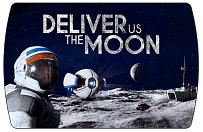 Deliver Us The Moon (ключ для ПК)