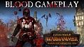 Total War: WARHAMMER - Blood For The Blood God Gameplay Montage
