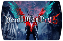 Devil May Cry 5 (ключ для ПК)