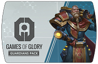 Games Of Glory – Guardians Pack