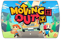 Moving Out (ключ для ПК)