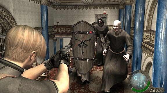 Resident Evil 4 Ultimate HD Edition (ключ для ПК)