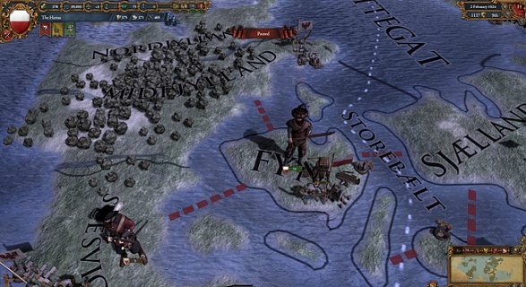 Europa Universalis IV – Trade Nations Unit Pack