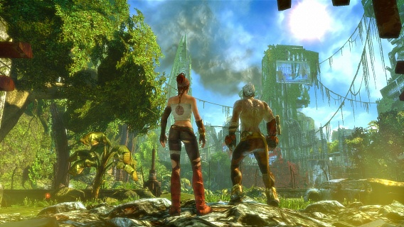 Enslaved Odyssey to the West Premium Edition