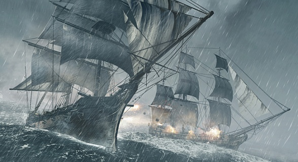 Assassin's Creed IV Black Flag – TimeSaver Technology Pack