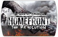 Homefront The Revolution – Beyond the Walls