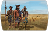 Europa Universalis IV – Native Americans Unit Pack (ключ для ПК)