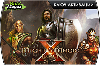 Might & Magic X The Legacy