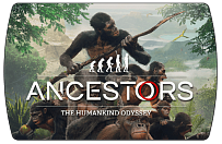 Ancestors The Humankind Odyssey (Steam ключ для ПК)
