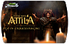 Total War Attila – Age of Charlemagne Campaign Pack (ключ для ПК)