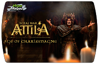 Total War Attila - Age of Charlemagne Campaign Pack