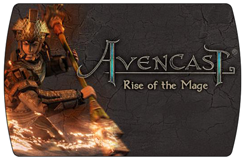 Avencast Rise of the Mage (ключ для ПК)