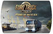 Euro Truck Simulator 2 – Beyond the Baltic Sea