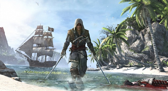 Assassin's Creed IV Black Flag - TimeSaver: Technology Pack