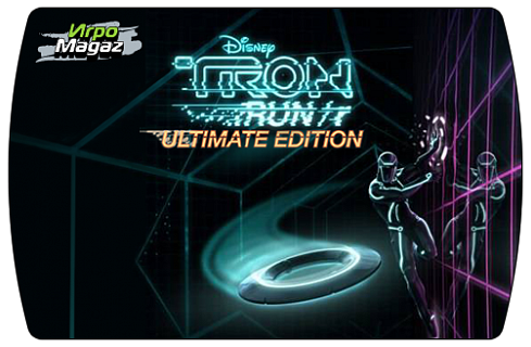 Tron RUN/r Ultimate Edition