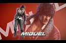 Tekken 7 – Miguel Reveal Trailer | XB1, PS4, PC