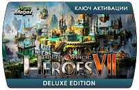 Might & Magic Heroes 7 Deluxe