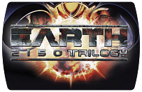 Earth 2150 Trilogy (ключ для ПК)
