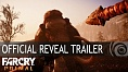 Far Cry Primal – Official Reveal Trailer
