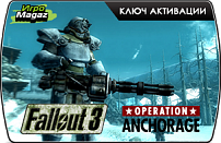 Fallout 3: Operation: Anchorage