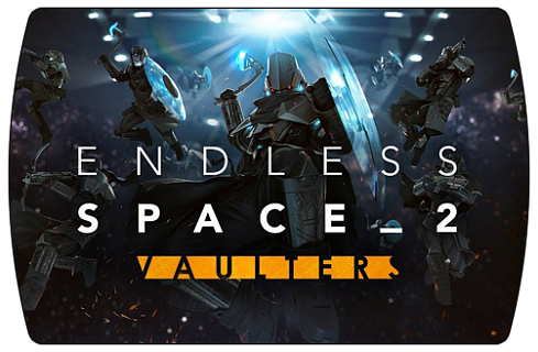Endless Space 2 – Vaulters (ключ для ПК)