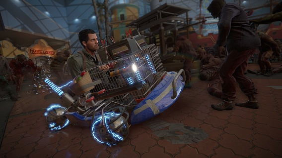 Dead Rising 4 Season Pass
