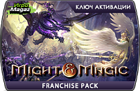 Might & Magic Franchise Pack
