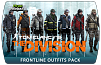 Tom Clancy's The Division - Frontline Outfits Pack