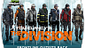 Tom Clancy's The Division – Frontline Outfits Pack