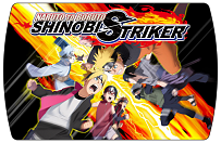 Naruto to Boruto Shinobi Striker (ключ для ПК)