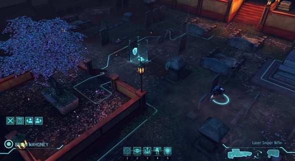 XCOM Enemy Unknown - Slingshot Pack