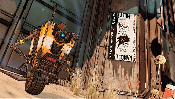 Borderlands 3 Deluxe Edition (ключ для ПК)