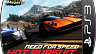 Need for Speed Hot Pursuit для PS3