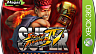 Super Street Fighter IV Arcade Edition для Xbox 360