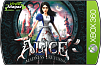 Alice: Madness Returns для Xbox 360