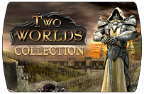 Two Worlds Collection