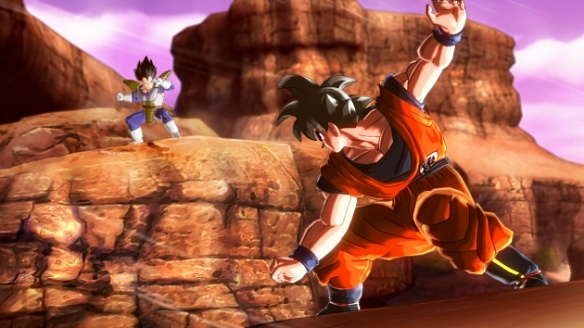 Купить Dragon Ball Xenoverse