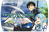 Sword Art Online Lost Songs (ключ для ПК)